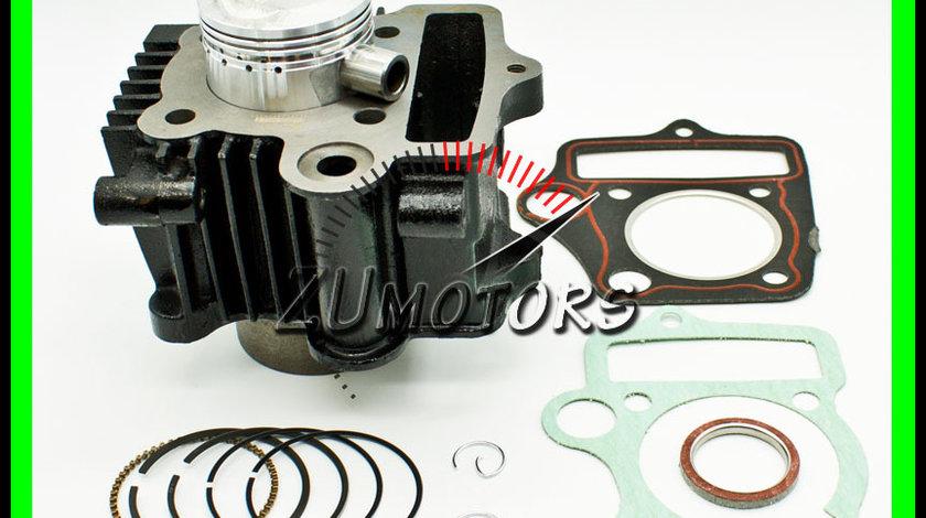 Cilindru Set Motor ATV 70 4T Aer Piston 47MM