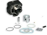 Cilindru / Set motor scuter Honda ZX 2T 50 cc -39 mm