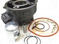 Cilindru / Set motor scuter Minarelli AM 6 50 cc 2T LC - 40 mm NOU!