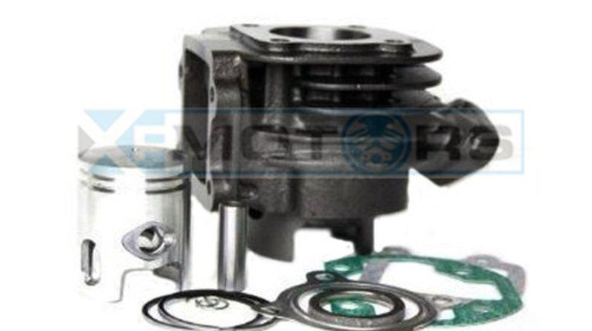 Cilindru - Set motor Yamaha / MBK Booster (Vertical) 2T 80cc - 47 mm