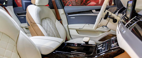 Cinci Audi-uri a caror configuratie de fabrica te va lasa masca