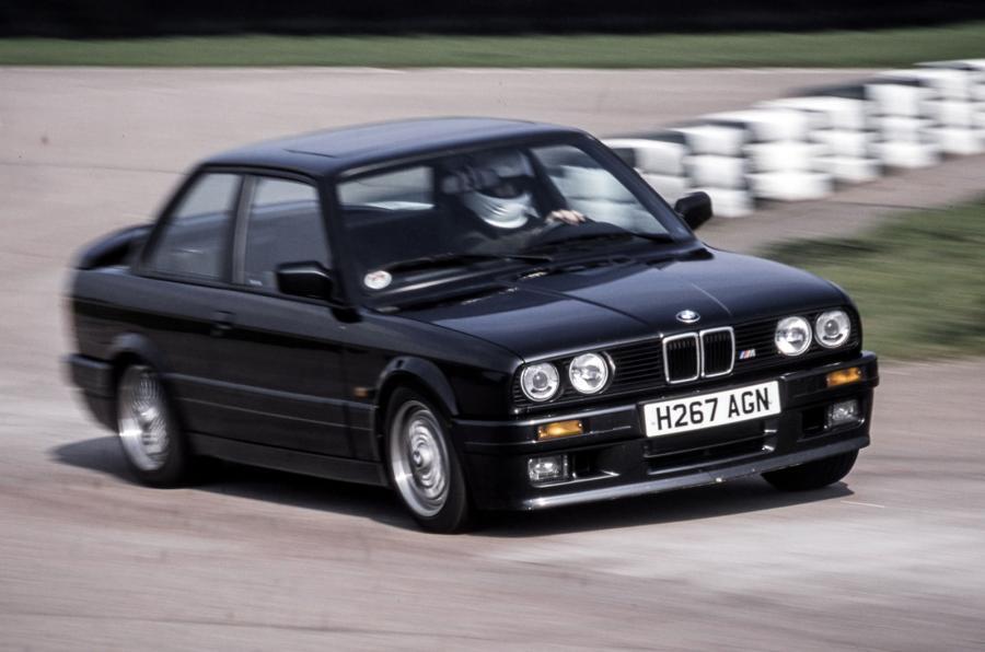 Cinci BMW-uri M vandute sub un alt nume - Cinci BMW-uri M vandute sub un alt nume