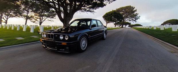 Cinci BMW-uri M vandute sub un alt nume