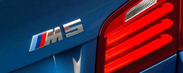 Cinci motive pentru care BMW M5 F10 va ramane in istorie