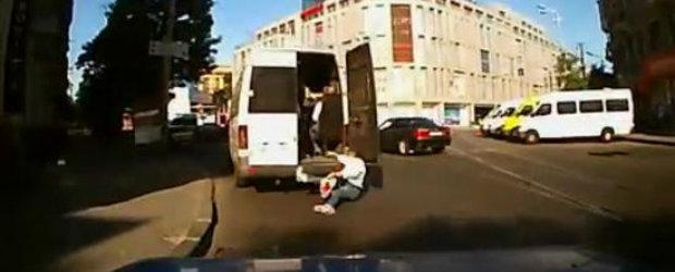 Cinci secvente video care ne arata de ce Rusia este tara tuturor posibilitatilor