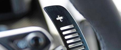 Cine ar fi crezut? Noua masina de la FORD are o cutie identica cu cea montata de Mercedes pe AMG GT!