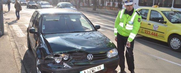 Cine conduce beat si face accident mortal va sta 25 de ani la inchisoare