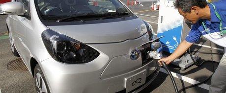 Cine cumpara o masina electrica primeste 20.000 de lei bonus de la stat