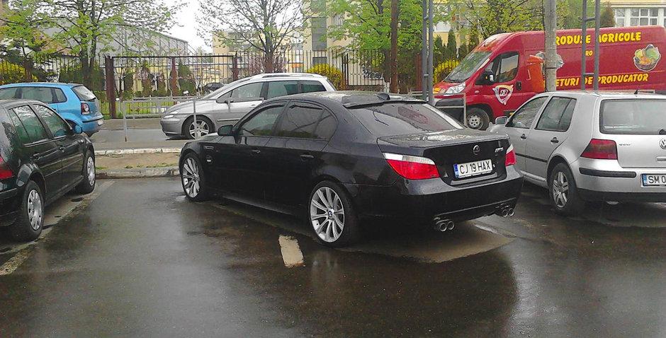 Cine sunt, cu adevarat, posesorii de BMW