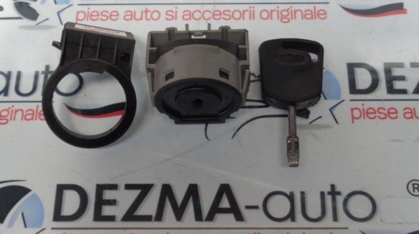 Cip cu cheie 1L2T-15607-AB, Ford Tourneo Connect