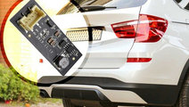 Circuit Modul Placa Stop BMW X3 F25 Defect b003809...