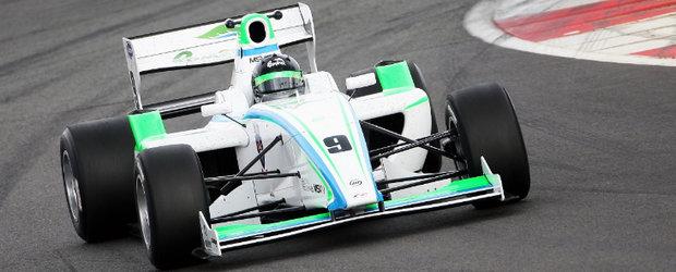 Circuit omologat FIA la Tarlungeni, Brasov!