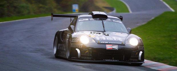 Circuitul Nurburgring a fost scos la vanzare