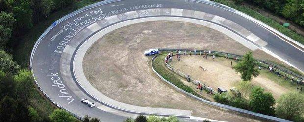 Circuitul Nurburgring a fost vandut cu numai 77 de milioane de Euro