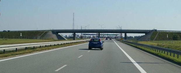 Circulatia pe By Pass Arad A1 va fi inchisa in perioada 17-24 aprilie