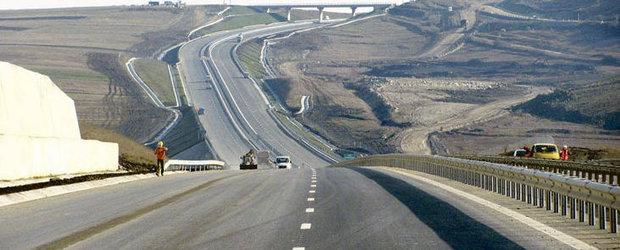 Circulatia pe DN 66, in zona localitatii Hateg, va fi inchisa pana pe 27 august