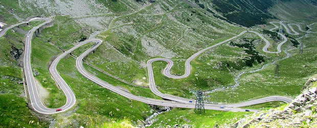 Circulatia pe Transfagarasan va fi redeschisa pe 30 iunie
