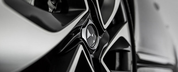 Citroen anunta primul sedan din gama premium DS. Cand va debuta acesta
