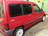 Citroen Berlingo 1.4i 2000