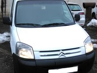 Citroen Berlingo 1.6 HDi 2010