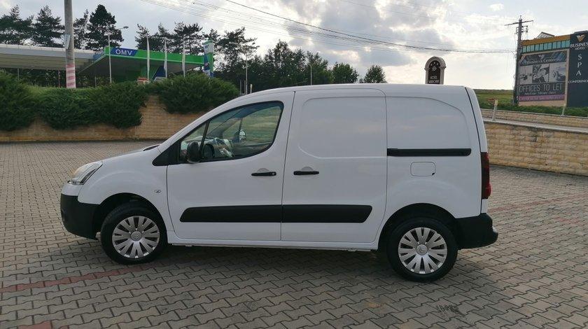Citroen Berlingo 1.6HDI 2014