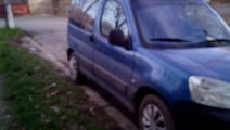 Citroen Berlingo 1.9 2004