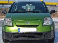 Citroen C2 1.6 benzina 2003