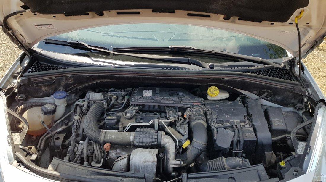 Citroen C3 1.4hdi 2013