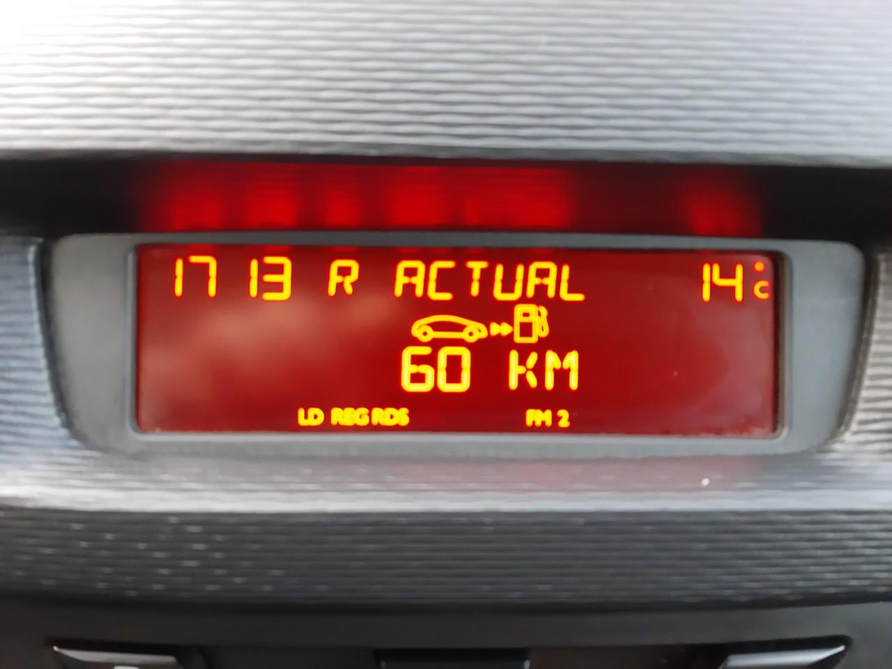 Citroen C3 14 hdi 2013
