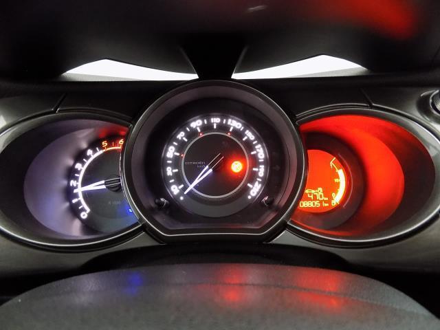 Citroen C3 Exclusive 1.6 HDi FAP 110 CP M6 Start&Stop 2012