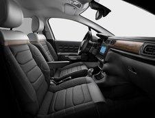 Citroen C3 facelift