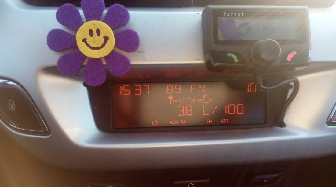Citroen C3 HDI 2011