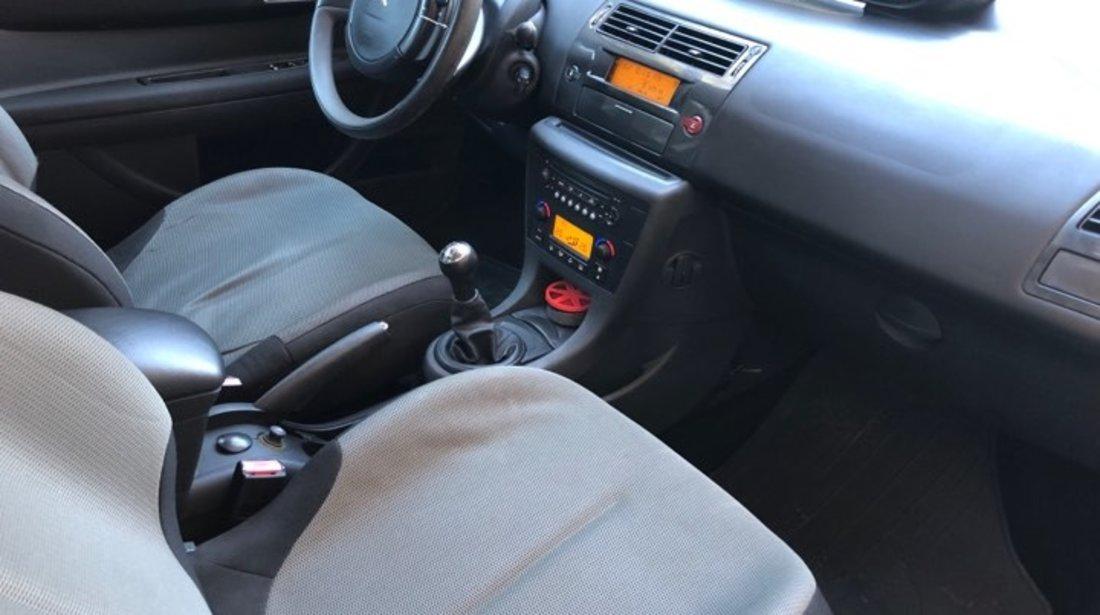 Citroen C4 1.4i 2005