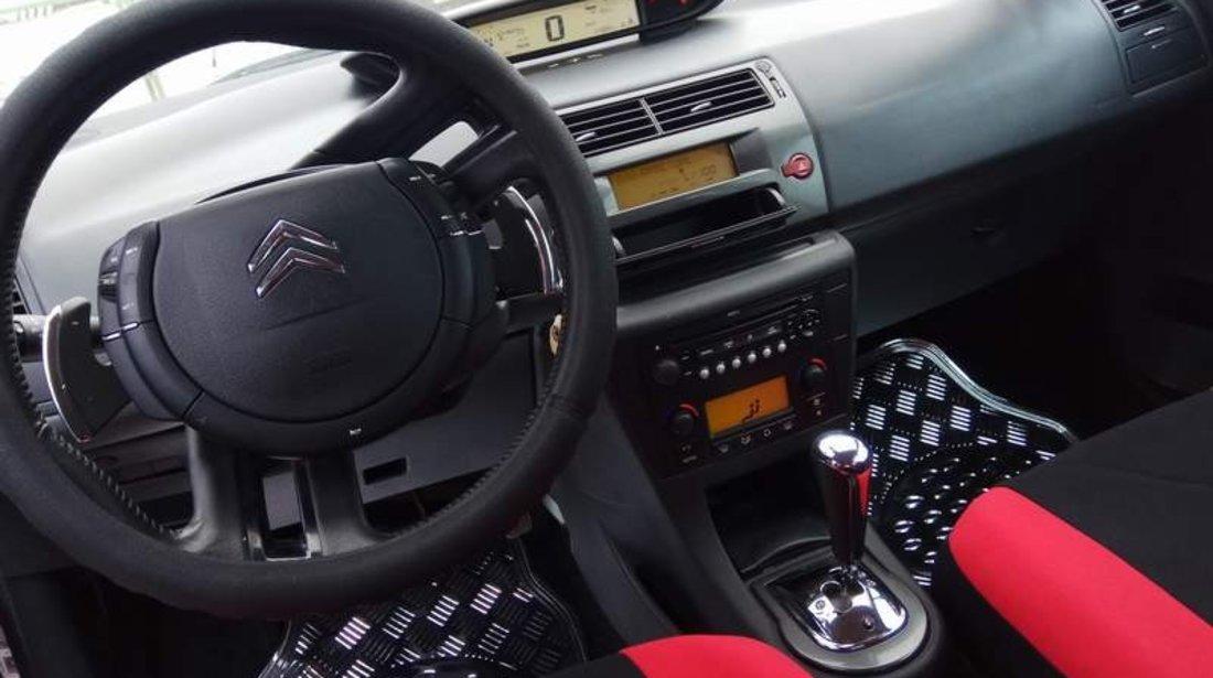 Citroen C4 1.6HDI automat - finantare fara venituri, avans zero 2008