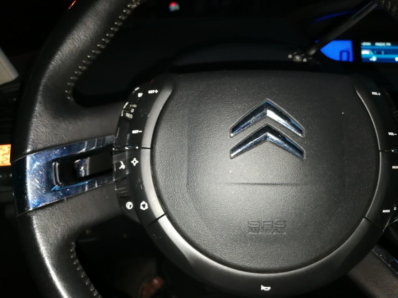 Citroen C4 Picasso 1.6 HDi 2009