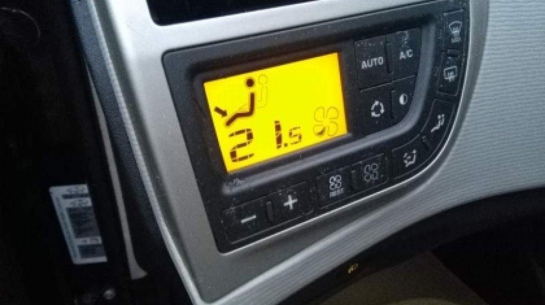 Citroen C4 Picasso 1.6HDi avans 0%, rata 110eur 2008