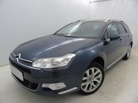 Citroen C5 C5 Tourer Exclusive 3.0 HDi 240 CP Automat 6+1 2012
