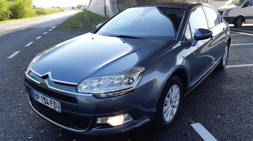 CITROEN C5 FACELIFT LED EURO5 FACE-LIFT LED EURO 5 2012