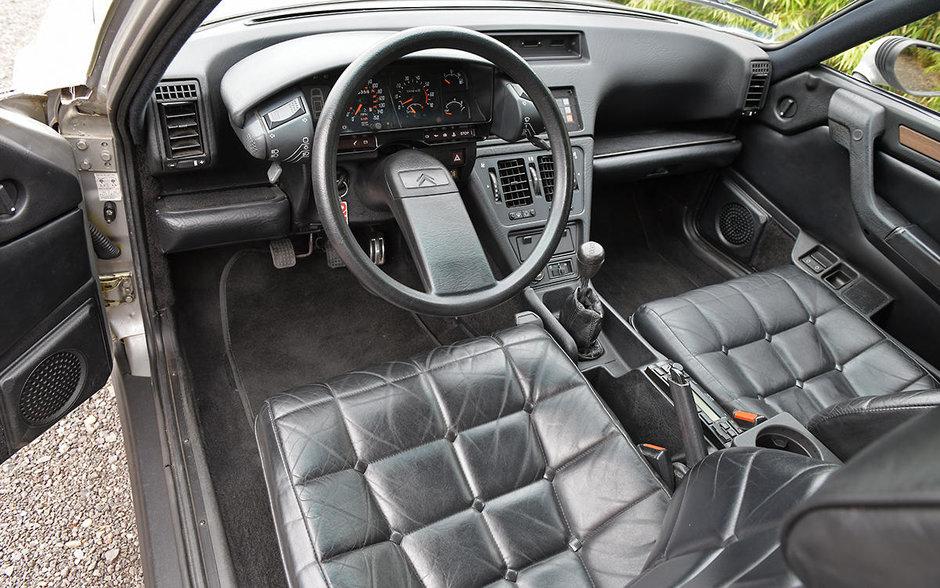 Citroen CX25 Prestige Turbo de vanzare