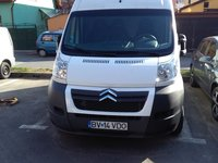 Citroen Jumper 4hu 2011