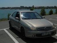 Citroen Xsara 1.4 2003