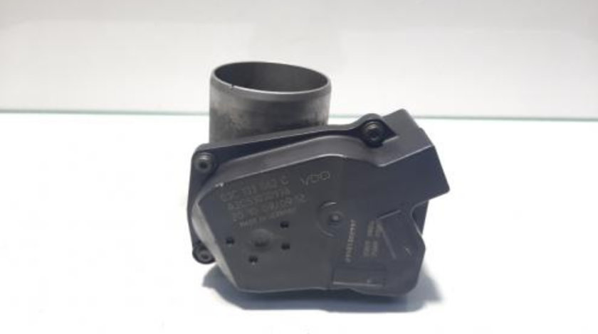 Clapeta acceleratie, 03C133062C, Seat Toledo 4 (KG3) 1.4 B, BXW (id:413840)