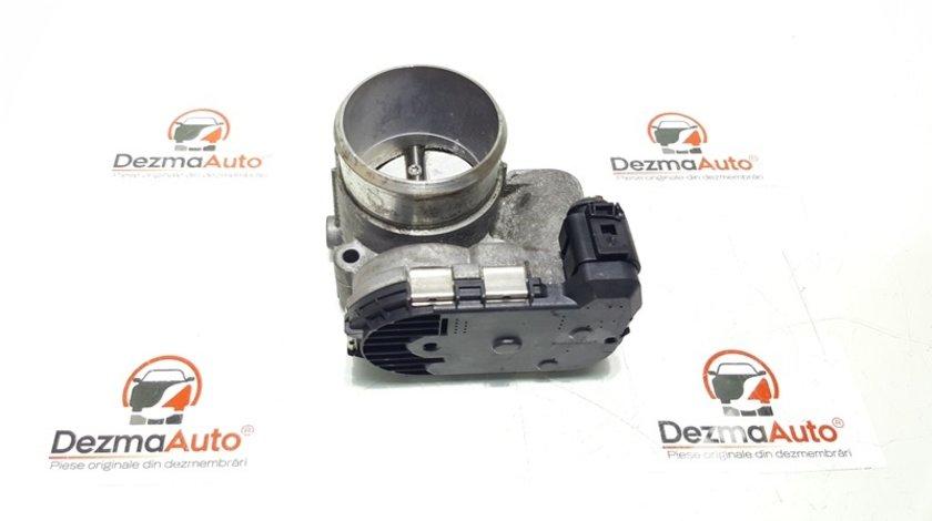 Clapeta acceleratie, 06B133062M, Audi A4 Avant (8D5, B5) 1.8 T, Benzina
