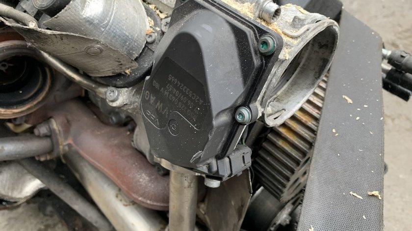 Clapeta acceleratie 1.9 TDI BLS -105 CP VW Caddy /Touran/Passat B6 / Golf 5 /Jetta