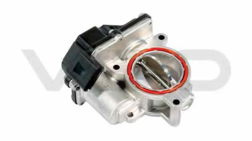 Clapeta acceleratie / admisie AUDI A8 4H VDO A2C59512936