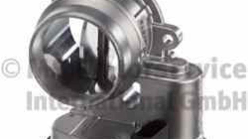 Clapeta acceleratie / admisie BMW 5 E60 Producator PIERBURG 7.01620.04.0