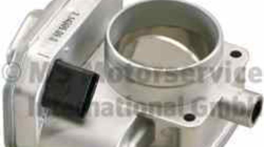 Clapeta acceleratie / admisie VW BORA 1J2 PIERBURG 7.14309.09.0