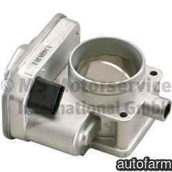 Clapeta acceleratie / admisie VW CADDY III caroserie 2KA 2KH 2CA 2CH PIERBURG 7.14309.09.0