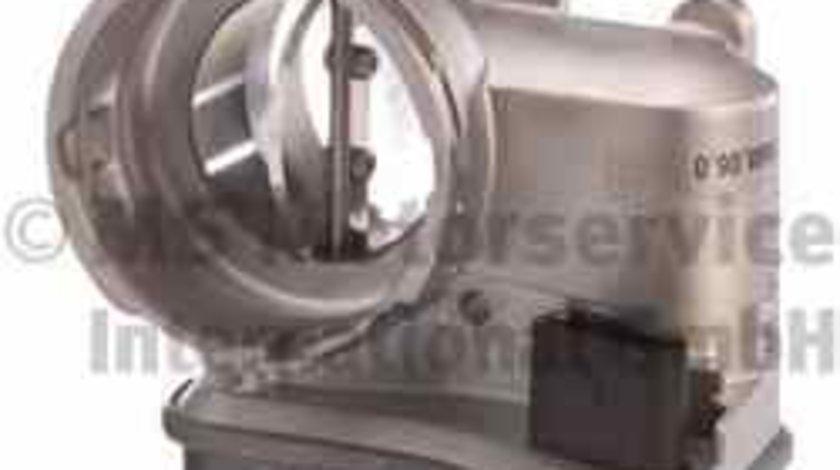 Clapeta acceleratie / admisie VW JETTA III 1K2 Producator PIERBURG 7.00688.06.0