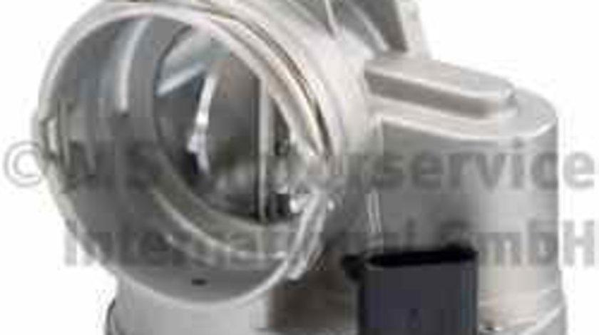 Clapeta acceleratie / admisie VW NEW BEETLE Cabriolet 1Y7 Producator PIERBURG 7.14393.26.0